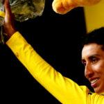 Egan Bernal, así es el primer colombiano en ganar el Tour de Francia